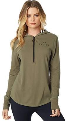 Fox Junior's Block Pass TruDri Airline Hoody Sweatshirt
