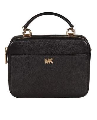 Michael Kors Guitar Strap Shoulder Bag