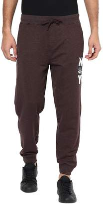 American Crew Men's Jogger With Embroidery -L (ACTP246-L)