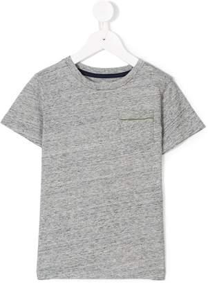Bellerose Kids chest pocket T-shirt