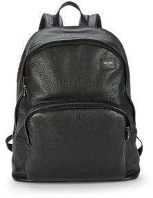 Jack Spade Leather Backpacks