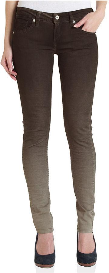 Levi's Jeans, Low Twist Skinny Ombre