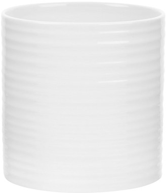 Sophie Conran White Porcelain Oval Utensil Jar