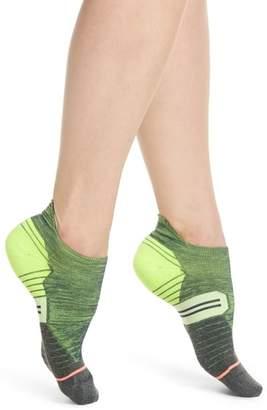 Stance Distance Tab Running Socks