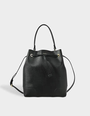 Furla Stacy M Bucket Bag