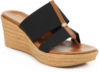 7b221115d Italian Shoemakers Black Heeled Women's Sandals - ShopStyle