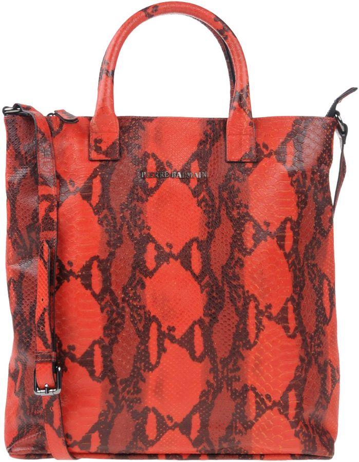 BalmainPIERRE BALMAIN Handbags