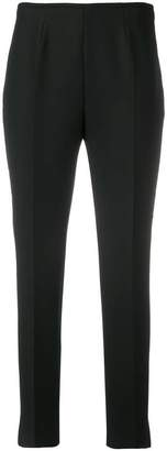 Pt01 slim tapered trousers