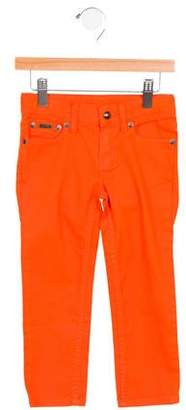 Junior Gaultier Boys' Straight-Leg Pants w/ Tags