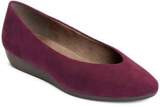 Aerosoles A2 BY A2 by Womens Architect Ballet Flats Slip-on Round Toe