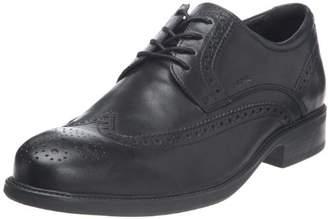 Geox Lace Up Shoes For Men - ShopStyle UK 949f8de7f31