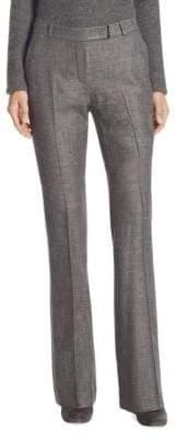 Loro Piana Sam Wool & Silk Pants