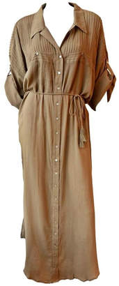 Spell & The Gypsy Collective Linda Shirt Dress