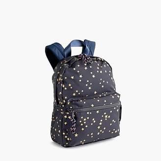 J.Crew Girls' gold star mini backpack