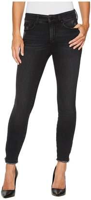 NYDJ Ami Skinny Ankle w/ Zipper in Campaign Women's Jeans