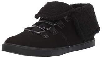 Timberland Women's Dausette Fleece Fold Down Boot Boot