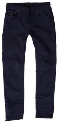 Acne Studios Five Pocket Skinny Jeans