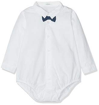 Benetton Baby Boys Casual Shirt,One (Size: 90)