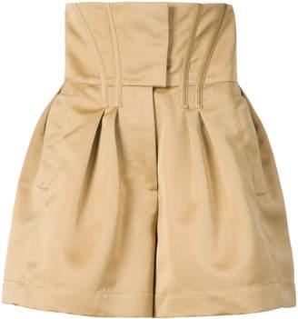 Engle corset shorts