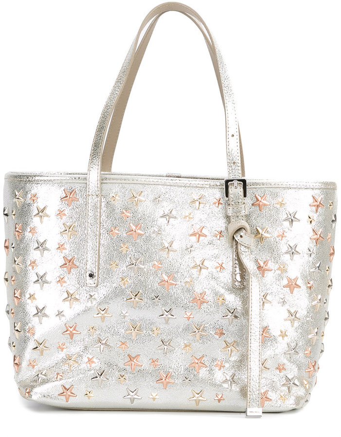 Jimmy Choo Jimmy Choo Sasha tote