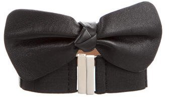 Kate Spade Kate Spade New York Bow Waist Belt