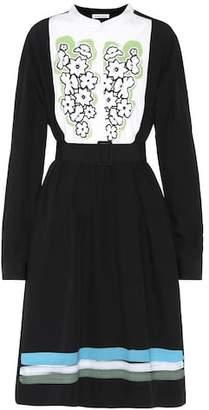 Tomas Maier Cotton dress