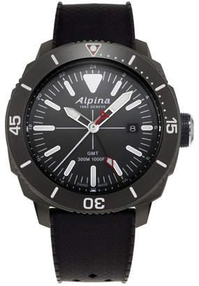 Alpina Men's Nylon Watch