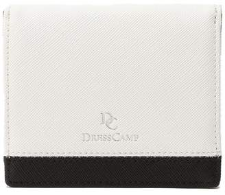 Dresscamp (ドレスキャンプ) - DRESSCAMP DRESSCAMP/DCWM-801-HM シフォン 財布/小物