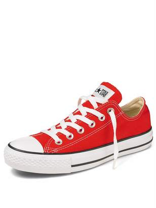 Converse Chuck Taylor All Star Ox Core Childrens Trainer