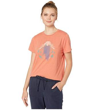 United By Blue Rolling Waters Short Sleeve 55/45 Graphic Tee
