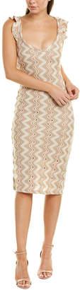 BCBGeneration Knit Sheath Dress