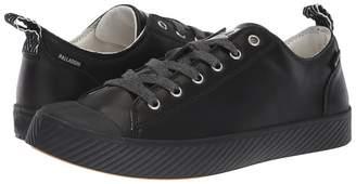 Palladium Pallaphoenix Low Leather Lace up casual Shoes
