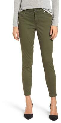 KUT from the Kloth Donna Ankle Skinny Jeans (Regular & Petite)
