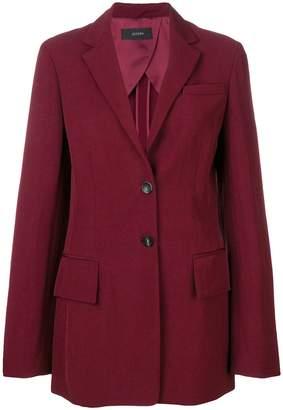 Joseph classic fitted blazer