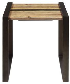 Millwood Pines Thames End Table