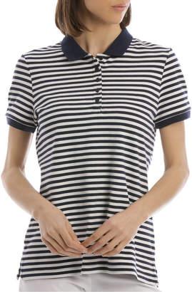 Must Have Polo Sailor Blue/White Stripe