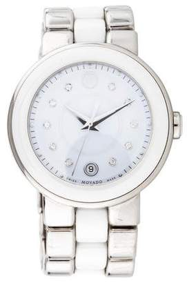 Movado Cerena Watch