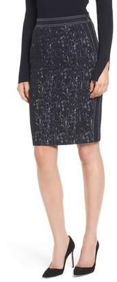 BOSS Veleara Pencil Skirt