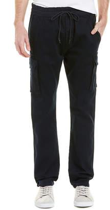 Vince Coastal Wash Skinny Cargo Pant