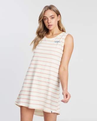Hurley Saintly Dress