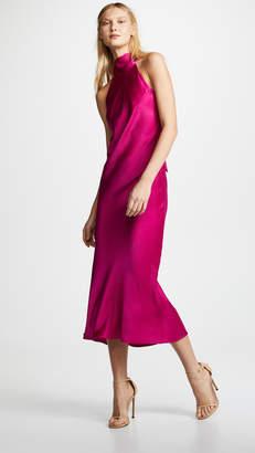 Galvan London Sienna Dress