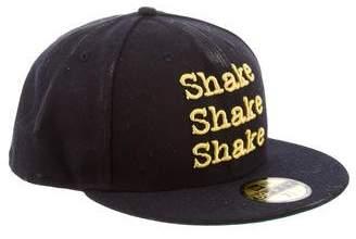 Mark McNairy New Amsterdam Shake Baseball Cap
