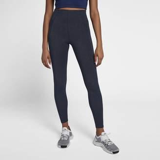 Nike Power Studio Women's High-Rise Training Tights