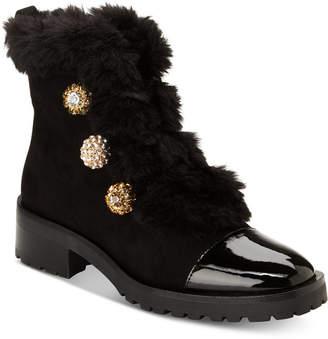 Nanette Lepore Nanette by Ingrid Booties Women's Shoes
