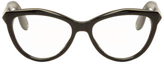 Givenchy Black Cat Eye Glasses