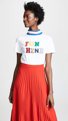 Mira Mikati Fun Shine Tee