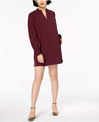 French Connection V-Neck Dress