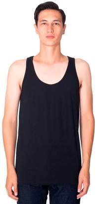 American Apparel BB408 - Uniex Poly-Cotton Tank