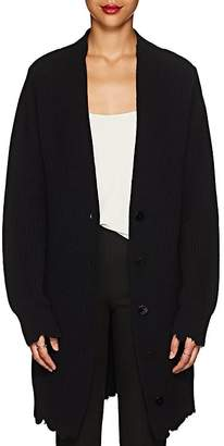 The Row Women's Ettan Wool-Cashmere Cardigan