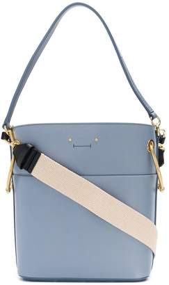 Chloé drawstring opening tote bag